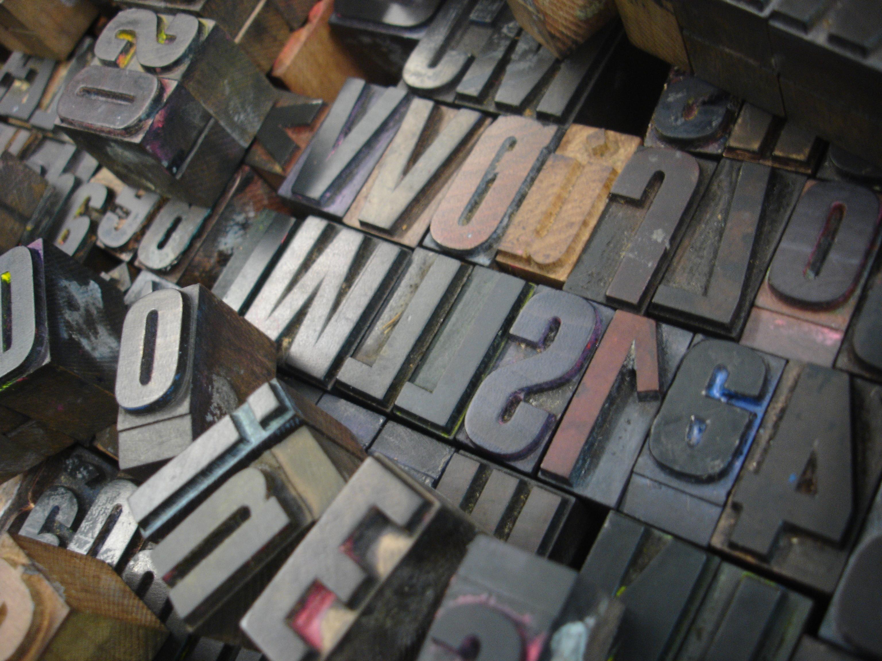 typografera...