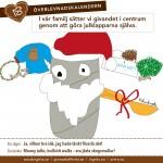 Överlevnadskalendern – 18 december
