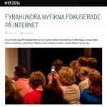 #35 Internet i fokus